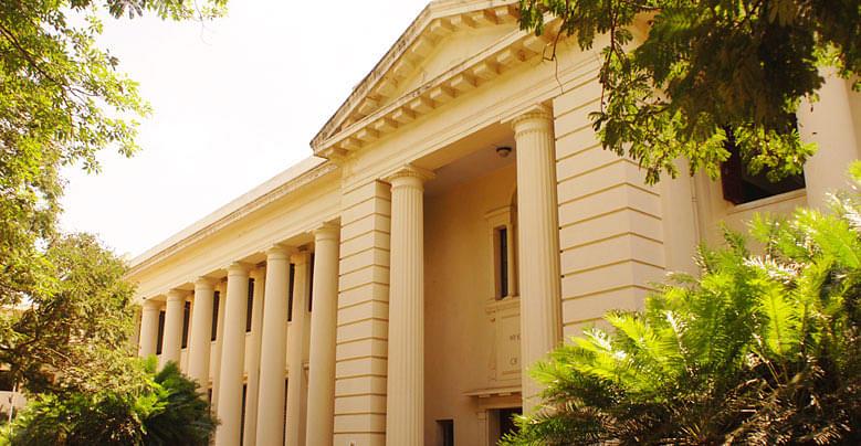 Women's Christian College - [WCC], Chennai - Images, Photos