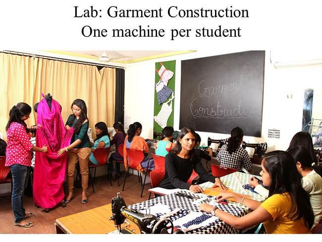 School Of Fashion Designing Pune School Style