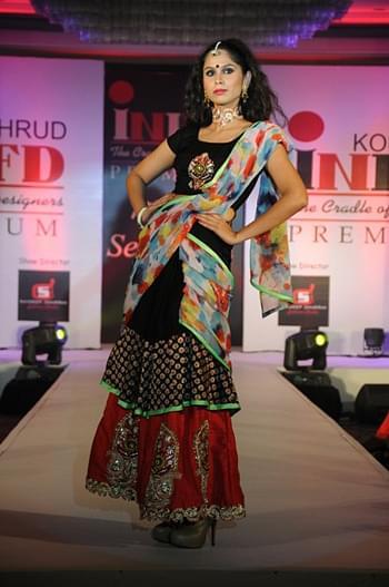 International Institute Of Fashion Design Inifd Pune Maharashtra India