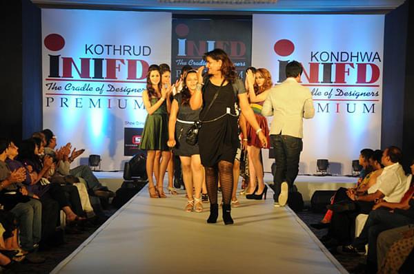 College Of Fashion Design In Nagpur