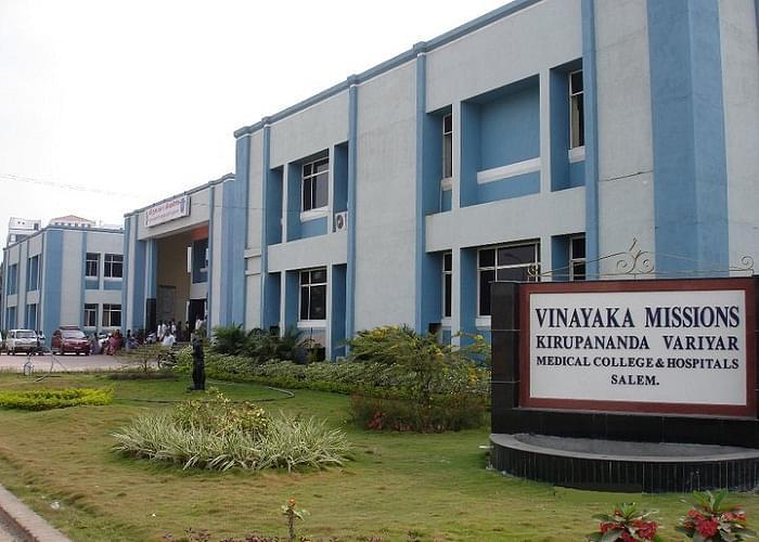 Vinayaka Missions University Distance Education VMU ...