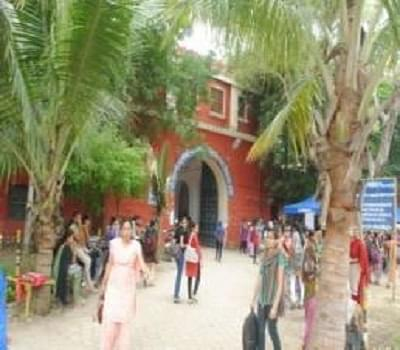 government maharani laxmi bai girls pg college indore images