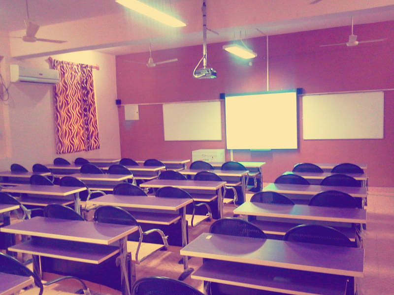 Greenway Institute Of Management Studies
