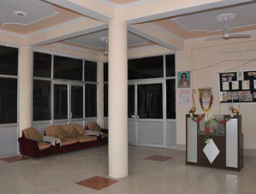 Shakuntala Devi Educational Institute Dehradun