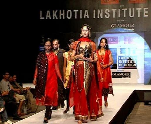 lakhotia institute of art and design  hyderabad