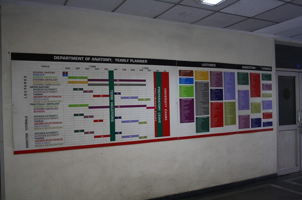 Army College of Medical Science - [ACMS], New Delhi - Images