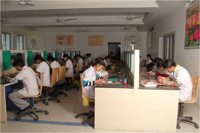 Pdm Dental College And Research Institute Bahadurgarh