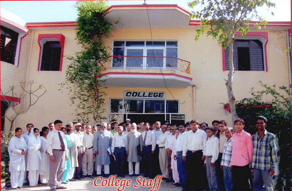Deoband Unani Medical College and Hospital, Saharanpur Image