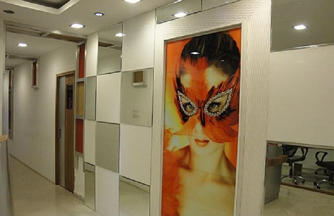 Hamstech Institute Of Fashion Interior Design Hyderabad