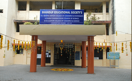 VK Krishna Menon College of Commerce and Economics and