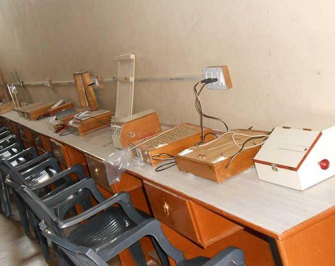 Swami Keshwanand Teacher Training Girls College, Alwar