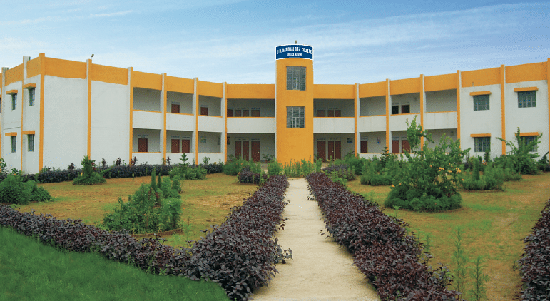 Social Emotional Learning Helps >> J.D. National B.Ed. College, Ranchi - Admissions, Contact ...