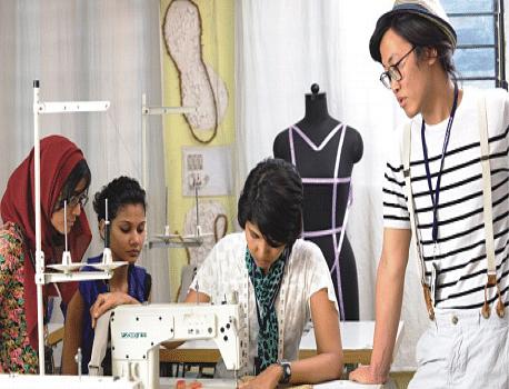 J.d institute of fashion designing 58