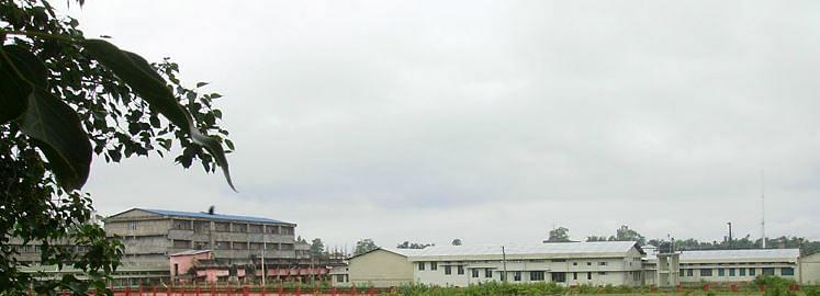 Silchar Medical College (SMC) - Admission 2019, Courses, Fee