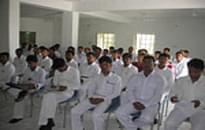 Sucheta Kriplani Teacher Training College, Jodhpur - Campus -