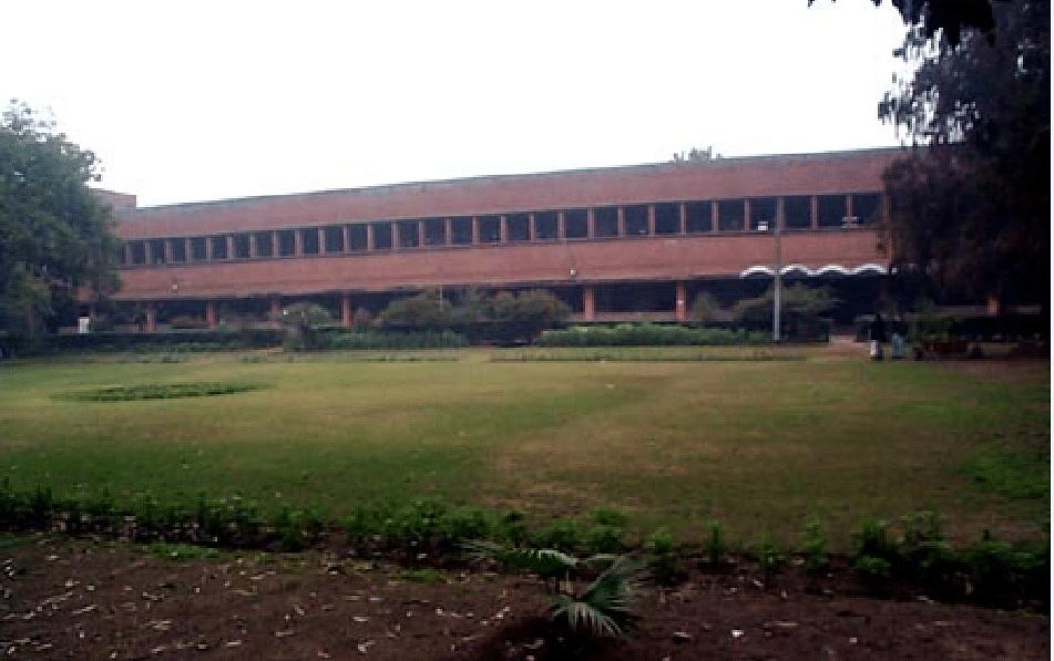 Fee Collection  University of Delhi