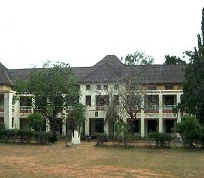 Madras Christian College - [MCC], Chennai - Admissions ...