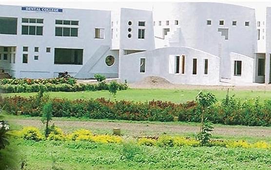Shri Yashwantrao Chavan Memorial Medical & Rural Development