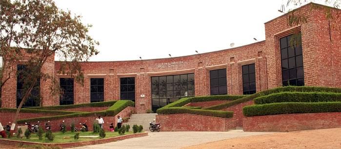 Jawaharlal Nehru University Jnu New Delhi Images