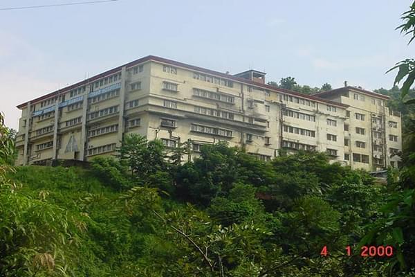 Assam Down Town University - Adtu, Guwahati - Admissions -4488