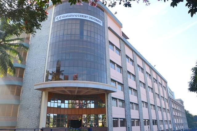 Image result for Christ College, Bangalore