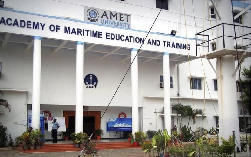 Academy Of Maritime Education And Training University