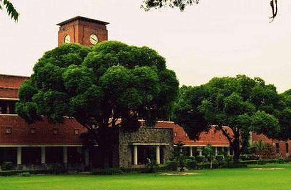 Shri Ram College of Commerce - [SRCC], New Delhi - Images ...