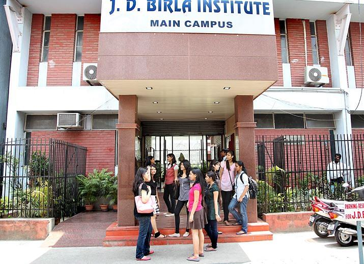 Jd birla institute jdbi kolkata admissions contact for Salon decor international kolkata west bengal