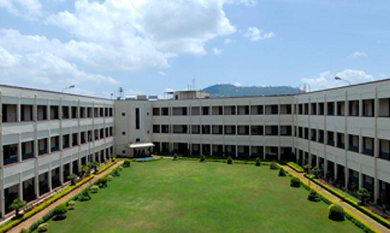 The National Institute Of Engineering Nie Mysore