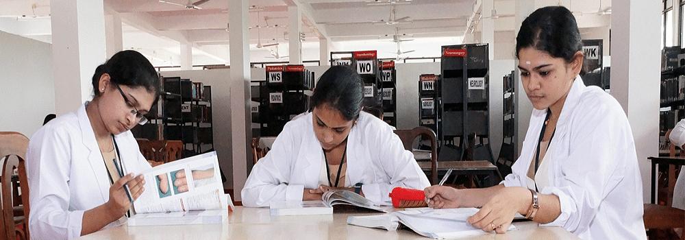Amrita School of Medicine, Kochi - Admissions, Contact, Website