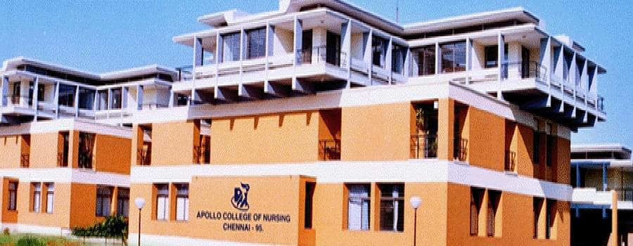 Apollo Study Centre in Adyar, Chennai - AskLaila