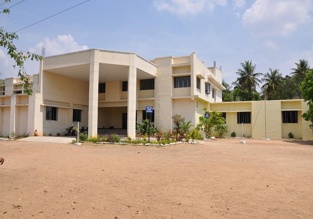 SSKV College of Arts & Science for Women, Kanchipuram