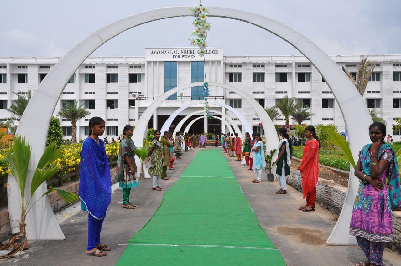 Nirmala college chalakudy photos Nirmala College of Arts Science - Home Facebook