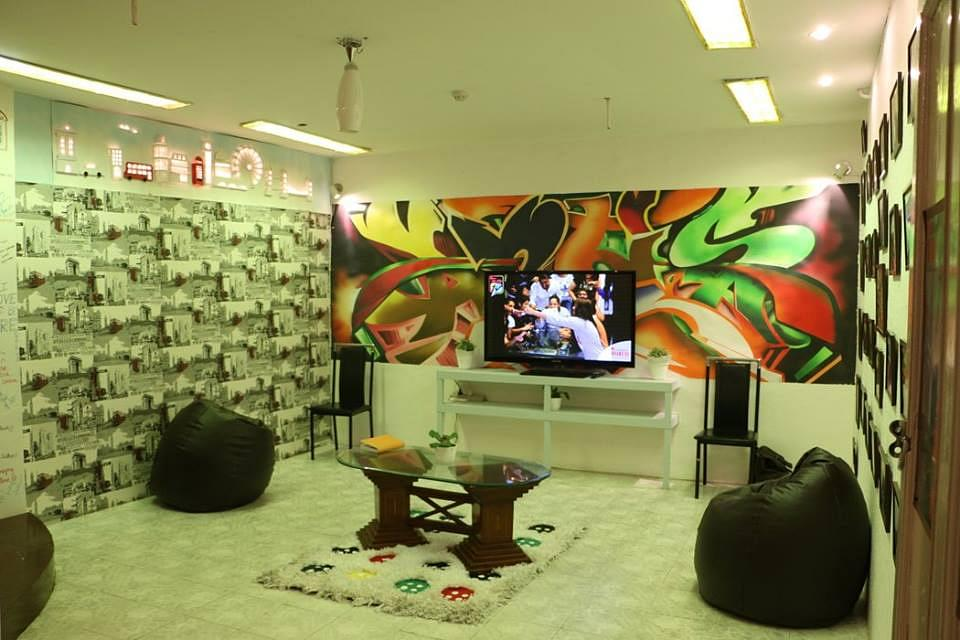 Inter national institute of fashion design inifd chandigarh images photos videos for Art institute interior design reviews