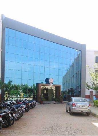 Sai Vidya Institute of Technology - [SVIT], Bangalore