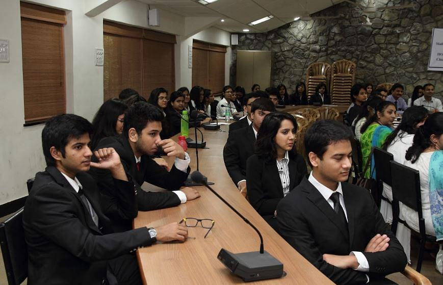 Intellectual Property Law Courses In Mumbai