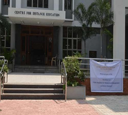 Andhra University Distance Education Admission, Courses ...