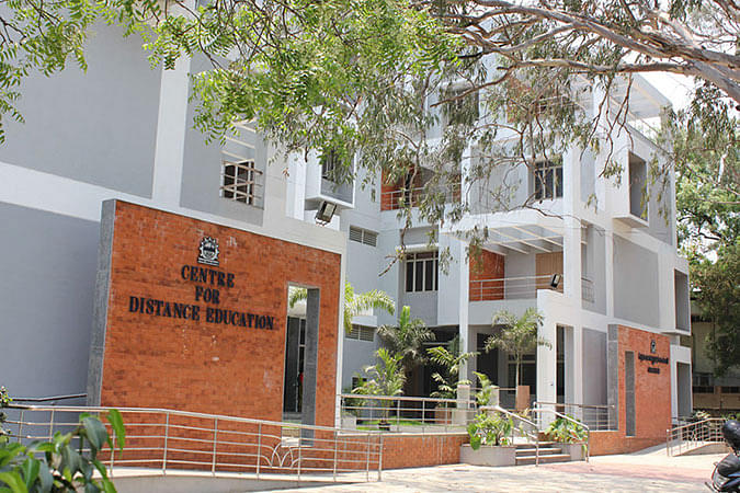 Alagappa University Distance Education Admissions 2019 ...