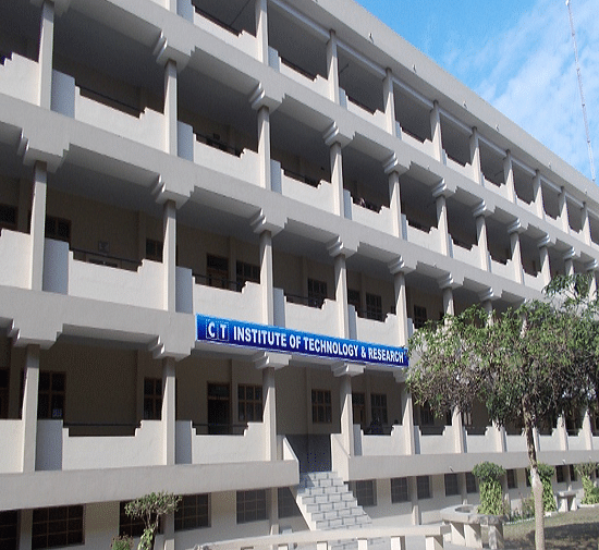 Main Building Group Pictures: CT Group Of Institutions, Jalandhar