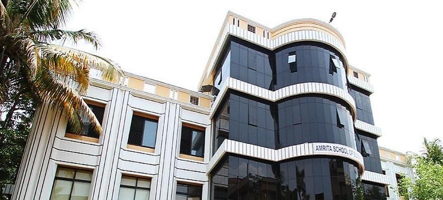 Amrita School of Business - [ASB] Amritapuri, Kollam ...