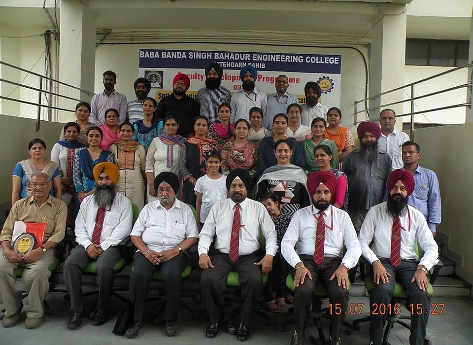 Maharaja Ranjit Singh Punjab Technical University -[MRSPTU