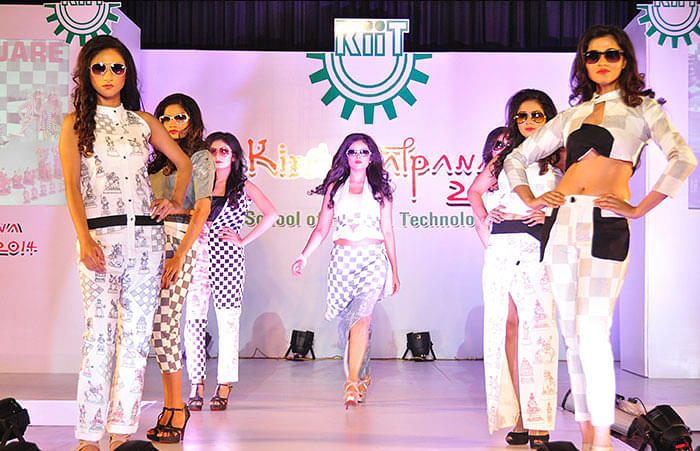 Kiit School Of Fashion Technology Placements School Style