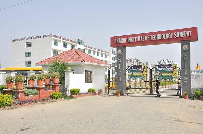 Bharat institute of technology bits sonepat images for Decor international sonepat