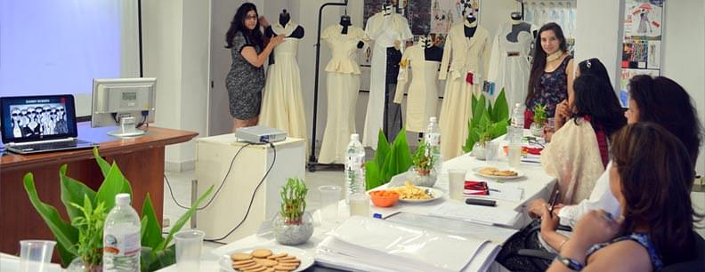 Fashion Designing Courses In Greater Noida