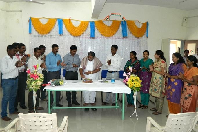 Ideal institute of management kondigre iimk kolhapur for Extra mural studies mumbai university