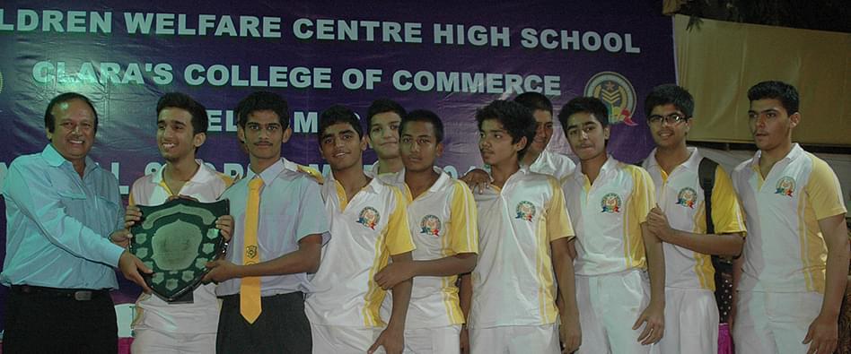 Children welfare centre law college mumbai images for Extra mural studies mumbai university