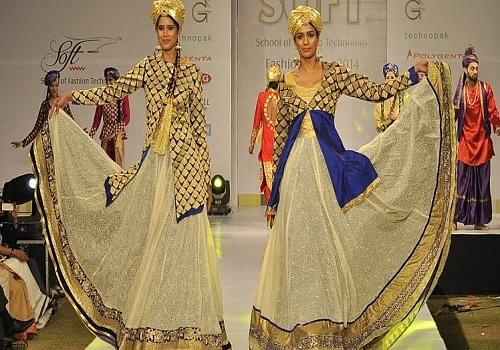 Fashion Designing Courses Fees In Ahmedabad