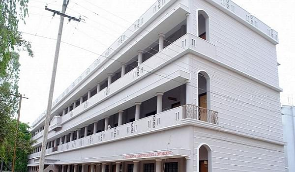 JNTUK University College of Engineering, Kakinada, East Godavari