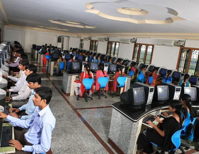 SSN College Of Engineering & Technology, Prakasam - Admissions, Contact, Website, Facilities ...