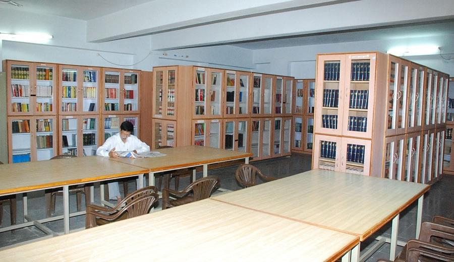 Mahatma Gandhi Law College Mglc Hyderabad